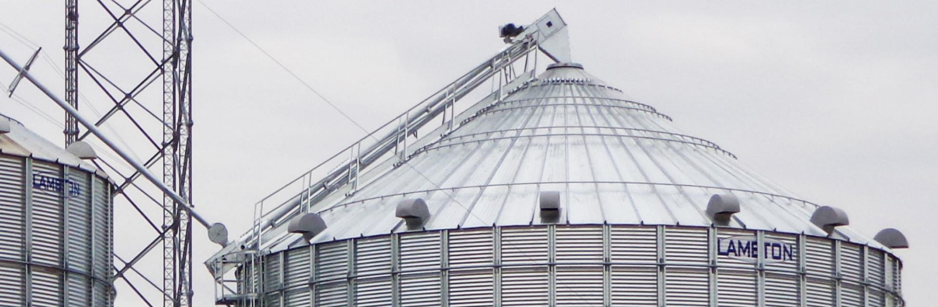 Grain Cannon – Total Grain Systems